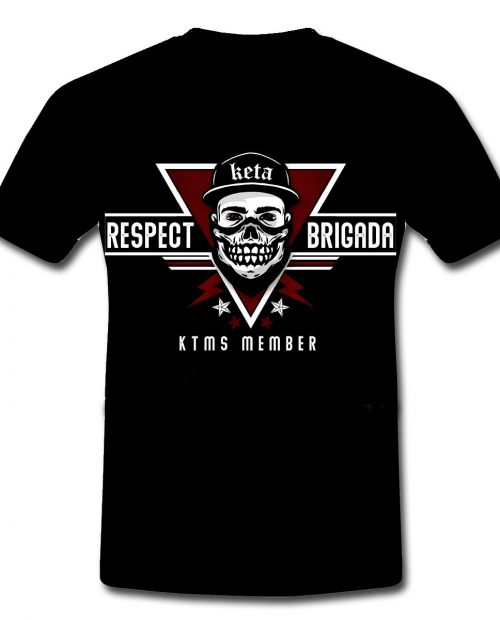 Black Respect Brigada